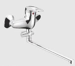 Смеситель для ванны EDENY E2904В