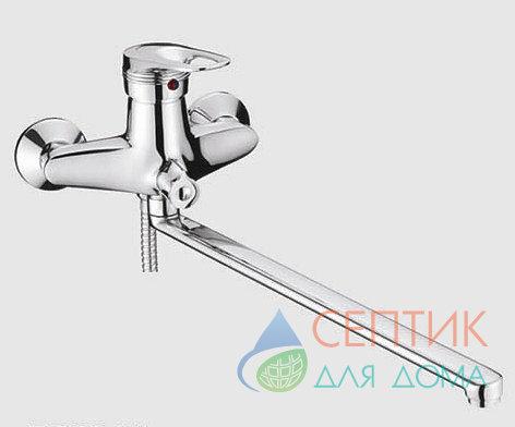 Смеситель для ванны EDENY  E2904А