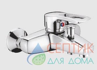Смеситель для ванны, EDENY E5203