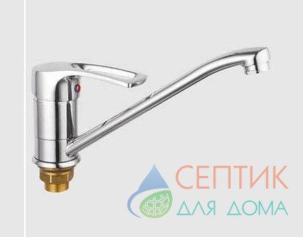 Смеситель для кухни EDENY E5209-1