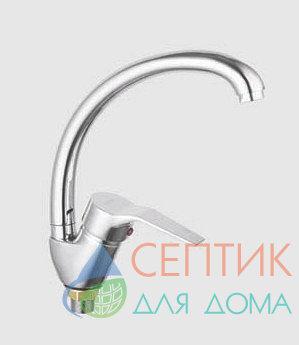 Смеситель для кухни с боковой ручкой EDENY E1219
