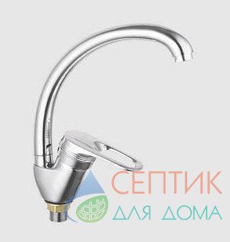 Смеситель для кухни с боковой ручкой EDENY E2919