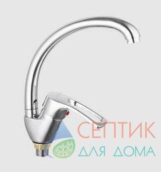 Смеситель для кухни с боковой ручкой EDENY E5219