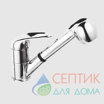 Смеситель для кухни EDENY E6009H