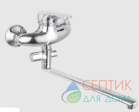 Смеситель для ванны EDENY E1904В