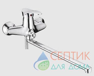 Смеситель для ванны EDENY E2504А