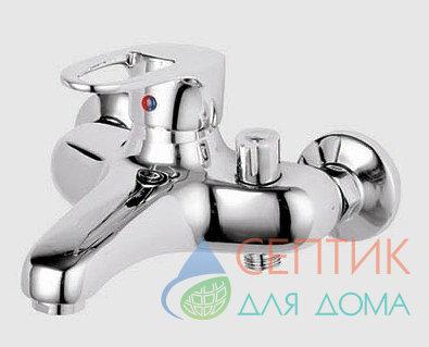 Смеситель для ванны, латунь .EDENY E5103