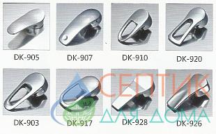Смеситель для мойки DoKorona DK-8048-4B