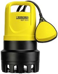 Насос Karcher SСP 5000