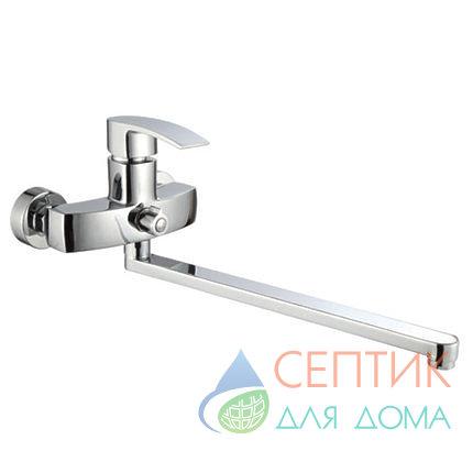 Смеситель для ванны EDENY E18304