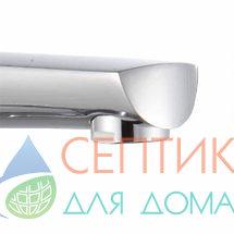 Смеситель для кухни EDENY LUX E18602