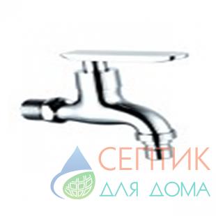 Смеситель на одну воду моно настенный DoKorona DK-1502